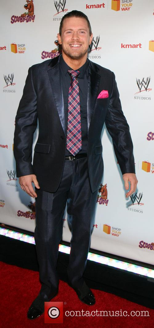 The  and Michael Mizanin 5