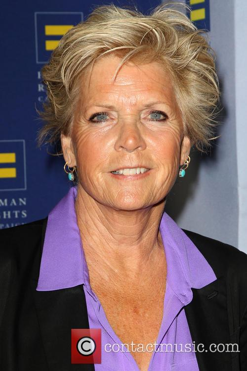 meredith baxter human rights campaign los angeles 4121338