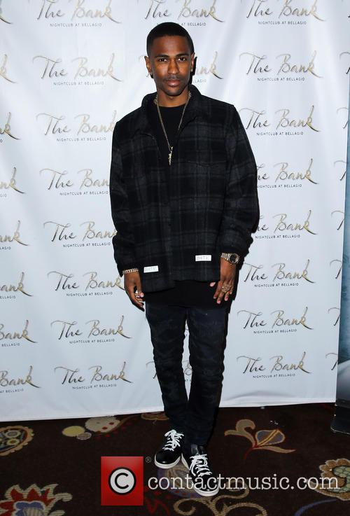 Big Sean, The Bank Nightclub