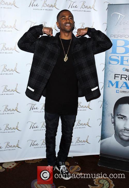 Big Sean 13