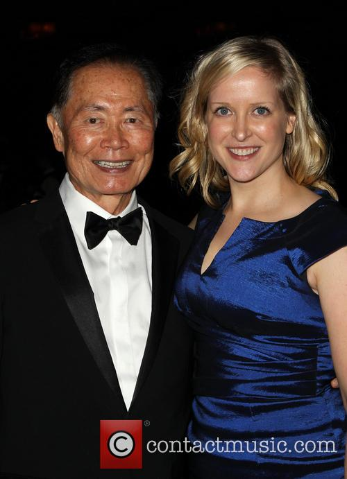 George Takei and Guest 10