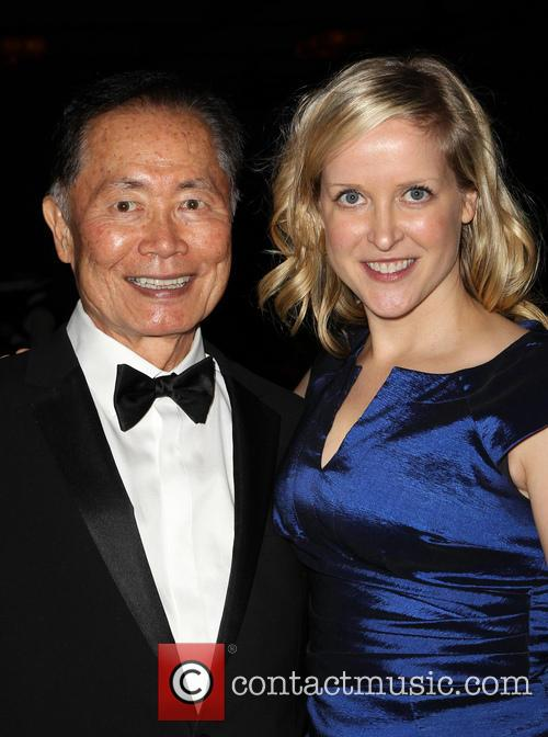 George Takei and Guest 11