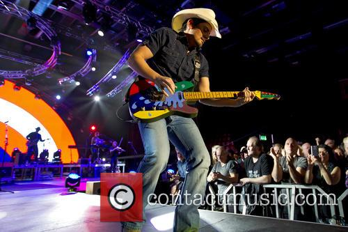 brad paisley brad paisley performing live in 4122745