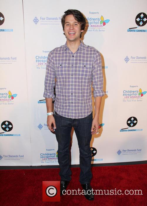 Lights Camera Cure: The Hollywood Dance Marathon