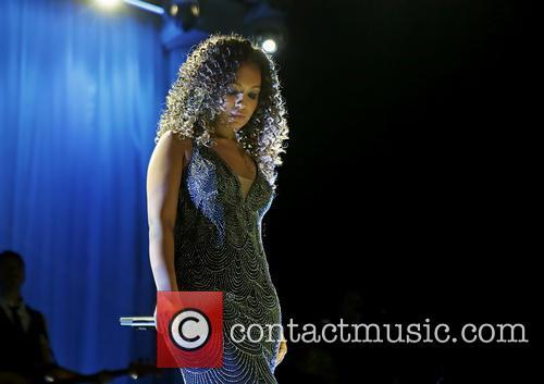 Rebecca Ferguson In Concert