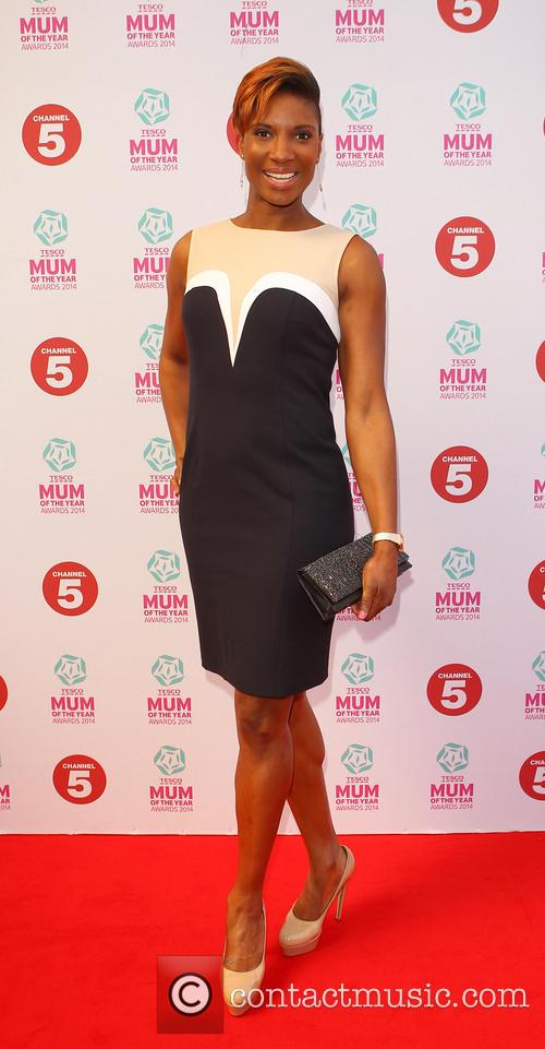 Denise Lewis, The Savoy