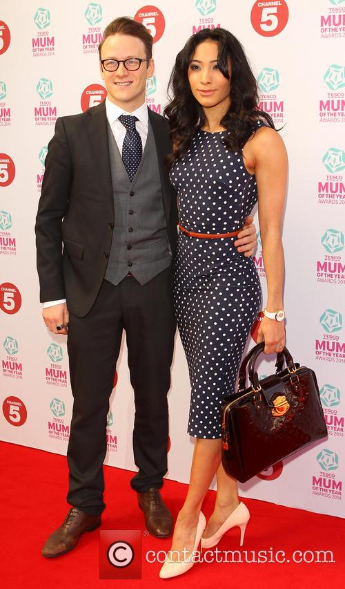 Karen Hauer and Kevin Clifton 7