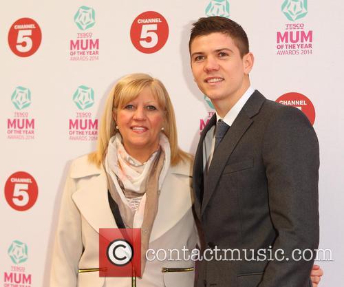 Tesco Mum of the Year