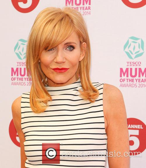 michelle collins tesco mum of the year 4122141