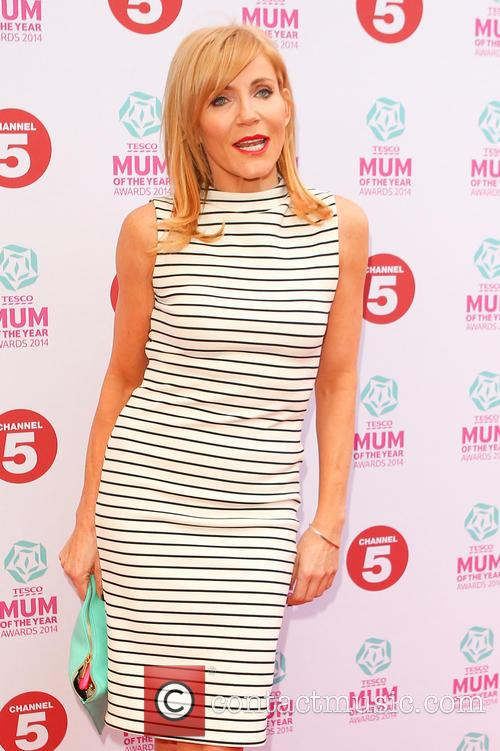 Michelle Collins - Tesco Mum of the Year  21 Pictures  Contactmusic ...
