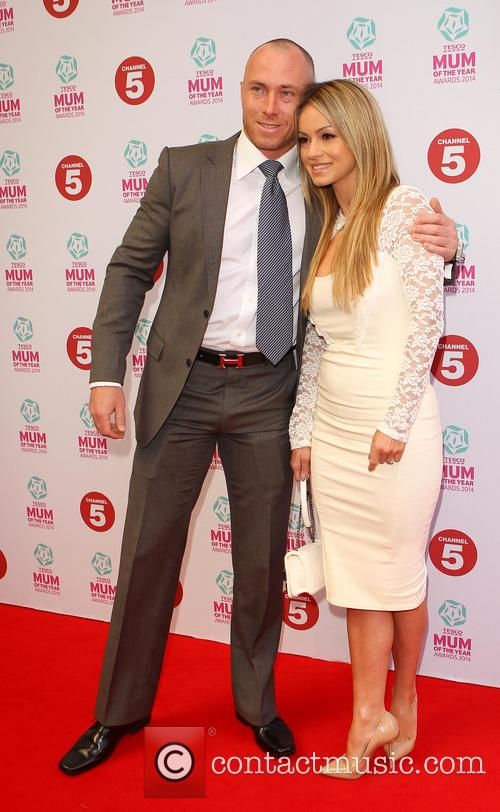 Ola Jordan and James Jordan 7