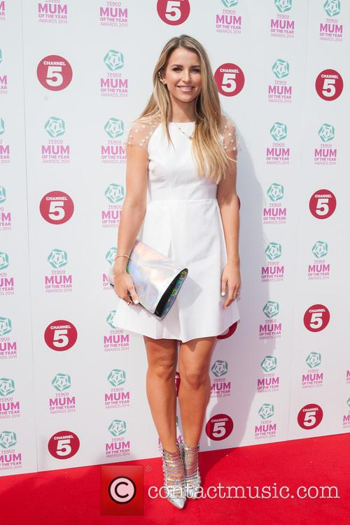 Vogue Williams 2