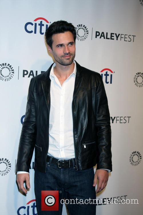 brett dalton paleyfest 2014 agents of shield 4123736