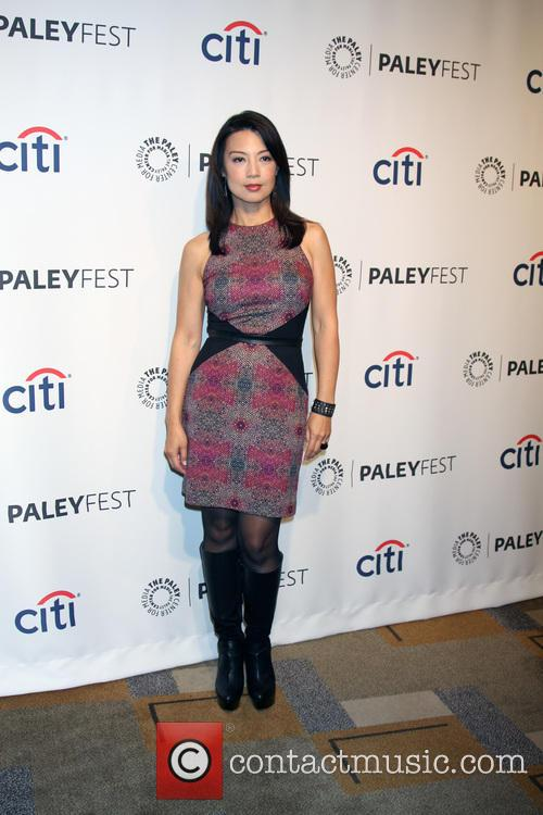 Ming-Na Wen, Dolby Theater