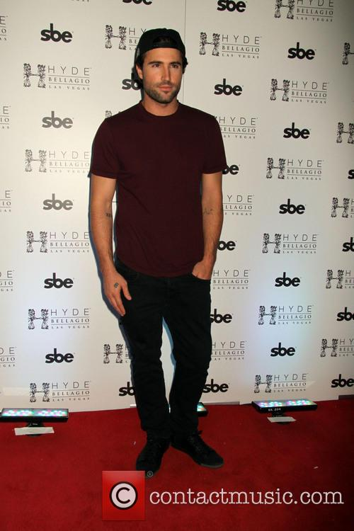 Brody Jenner At Hyde