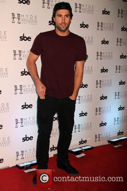 brody jenner brody jenner at hyde 4121714