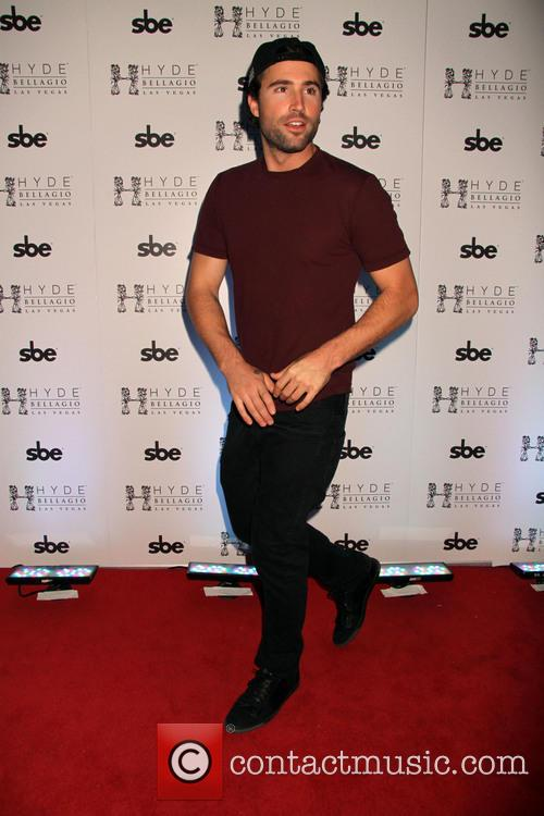 Brody Jenner, Bellagio Hotel