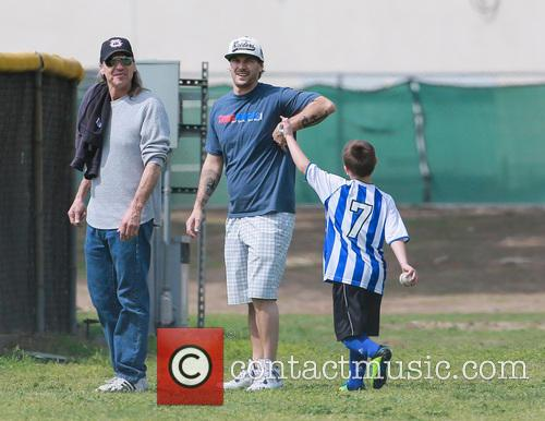Kevin Federline and Victoria Prince 3