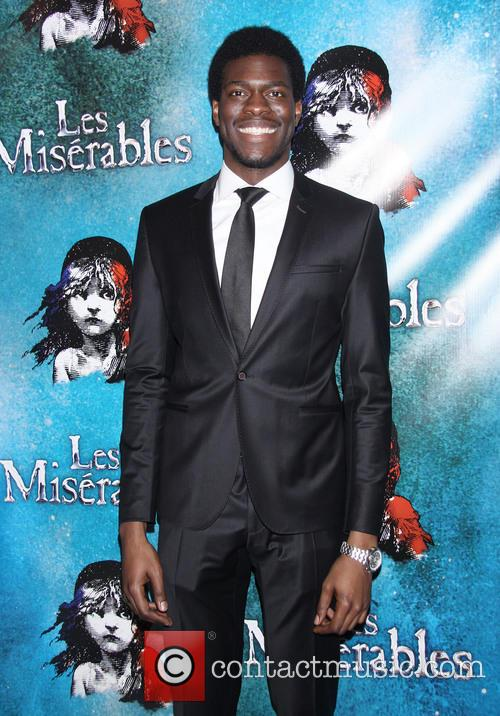 Les Miserables and Kyle Scatliffe 2