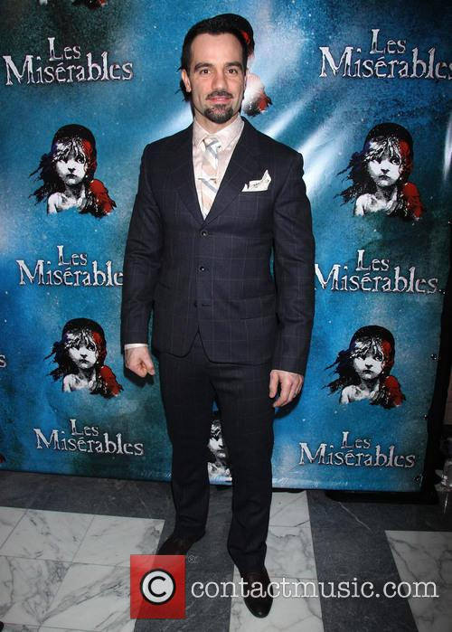 Les Miserables and Ramin Karimloo 2