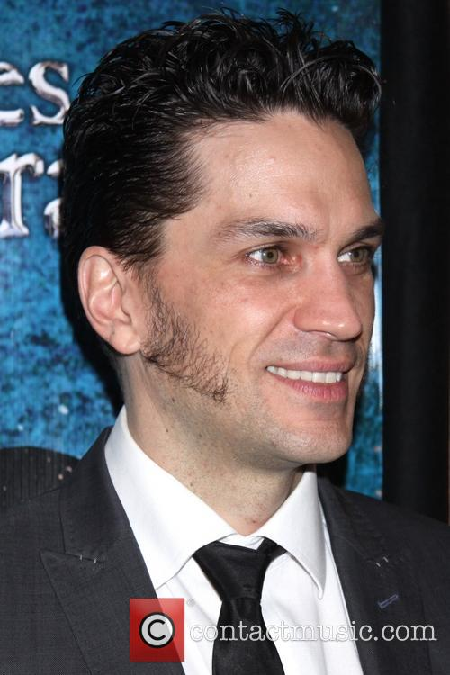 Les Miserables and Will Swenson 11