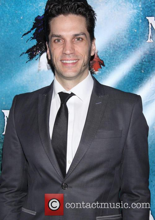 Les Miserables and Will Swenson 3
