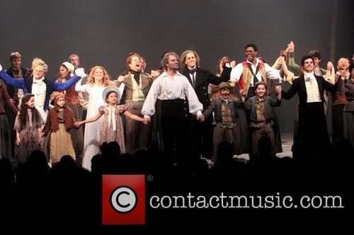 Ramin Karimloo and Cast 2