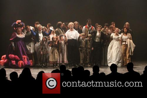 Ramin Karimloo and Cast 1