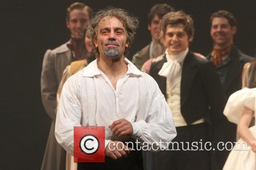 Les Miserables and Ramin Karimloo 7