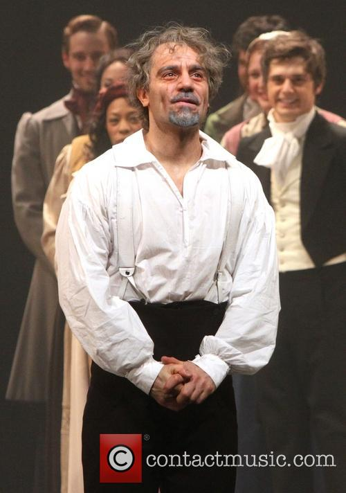 Les Miserables and Ramin Karimloo 1