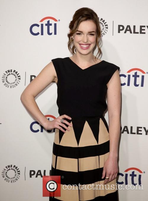 elizabeth henstridge paleyfest 2014 marvels agents of 4122609