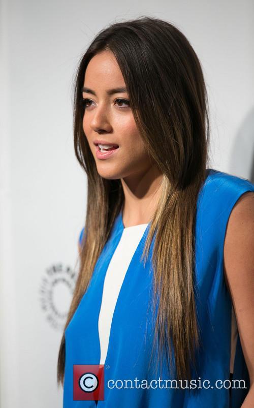 Chloe Bennet 5