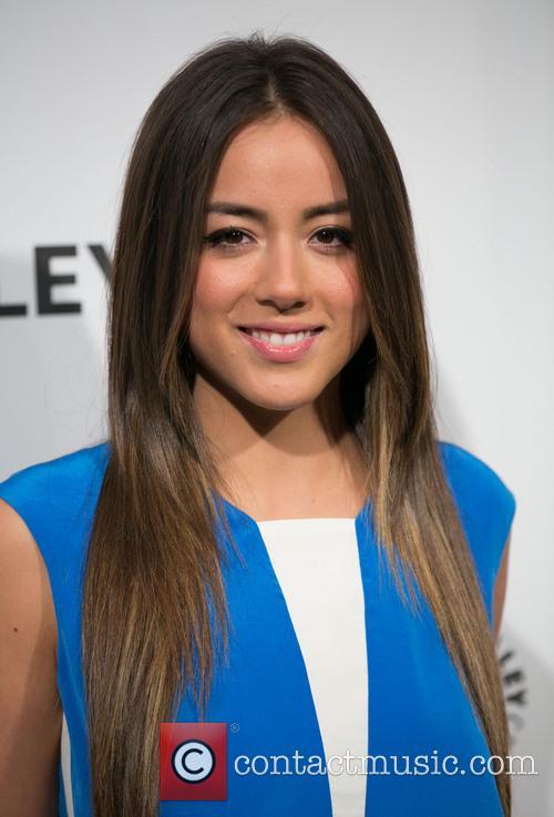 Chloe Bennet 7