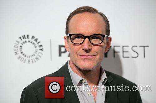 Clark Gregg, The Dolby Theater