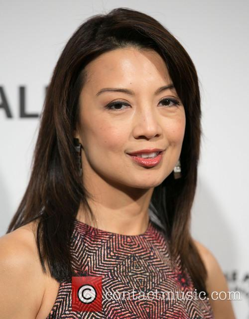 Ming-Na Wen, The Dolby Theater