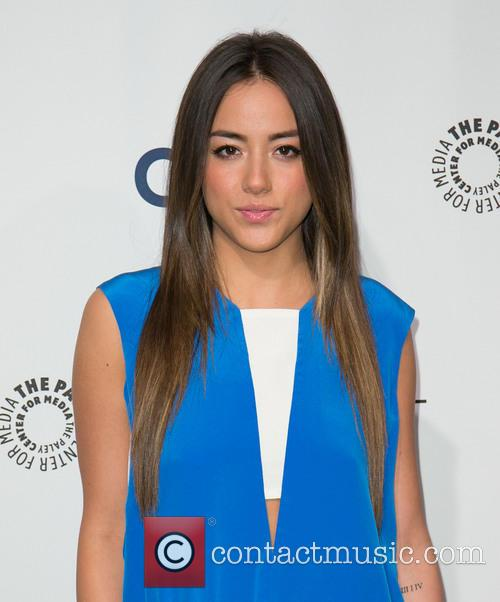 Chloe Bennet, The Dolby Theater