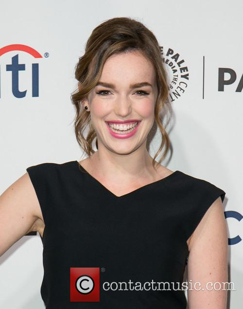 Elizabeth Henstridge, The Dolby Theater