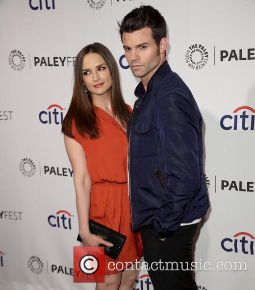 Rachael Leigh Cook and Daniel Gillies 6