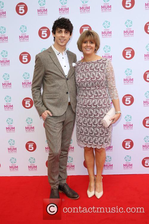 Matt Richardson and Mum 2