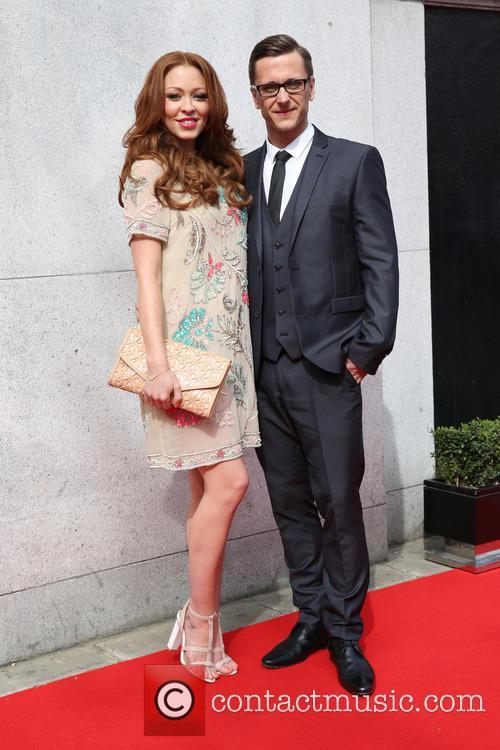 Natasha Hamilton and Ritchie Neville 4
