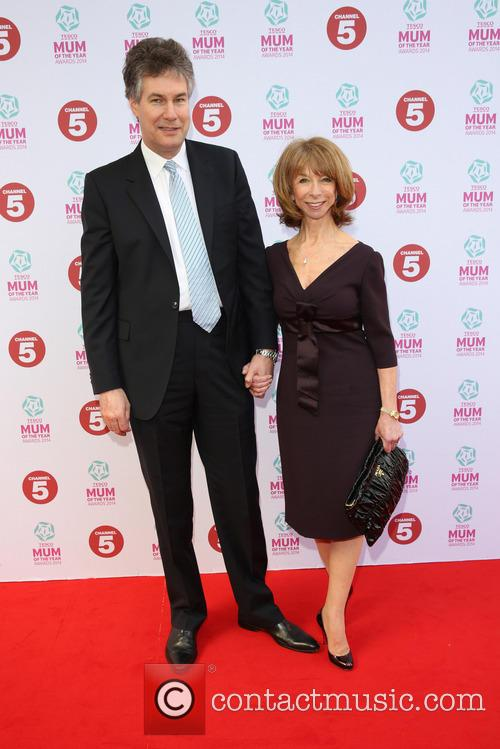 Trevor Dawson and Helen Worth 5
