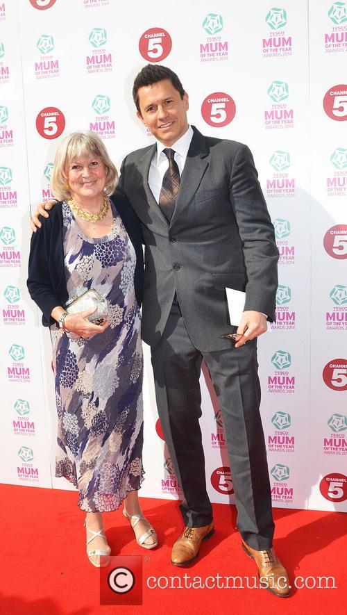 Tesco Mum of the Year Awards 2014