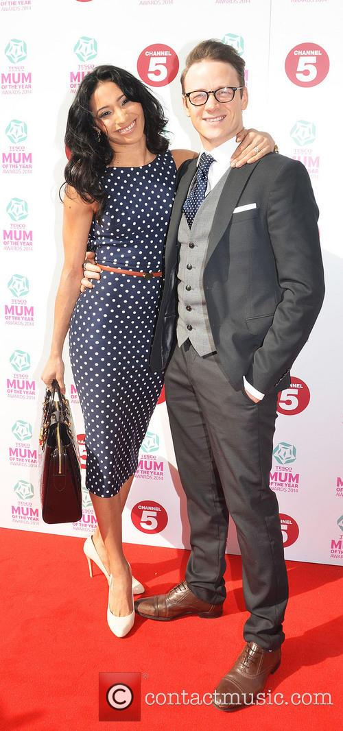 Kevin Clifton and Karen Hauer 1