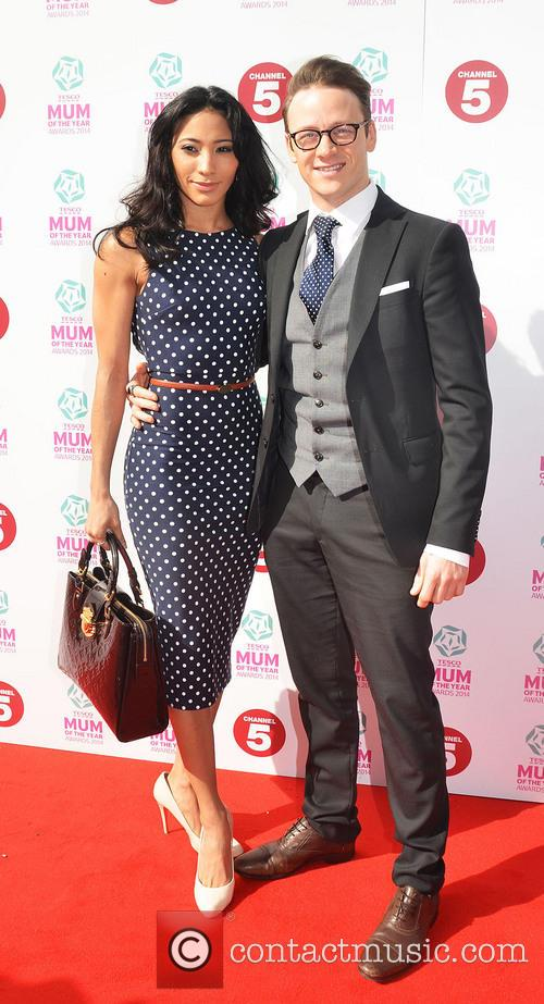 Kevin Clifton and Karen Hauer 4