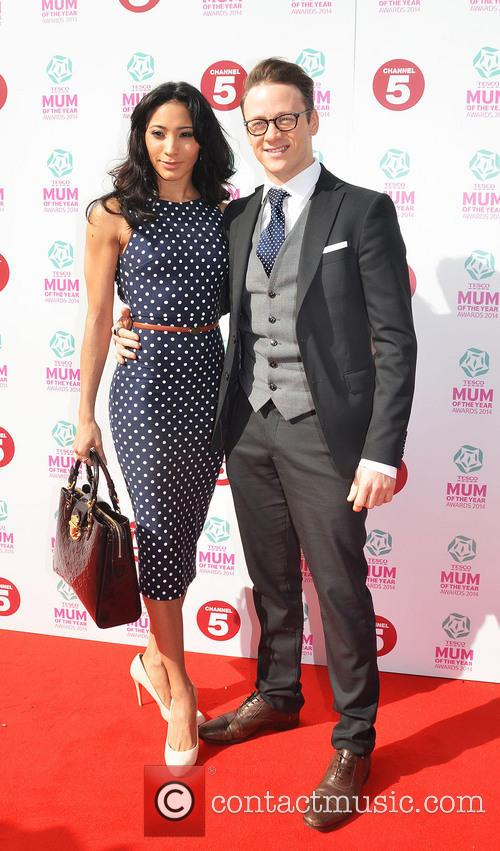 Kevin Clifton and Karen Hauer 6