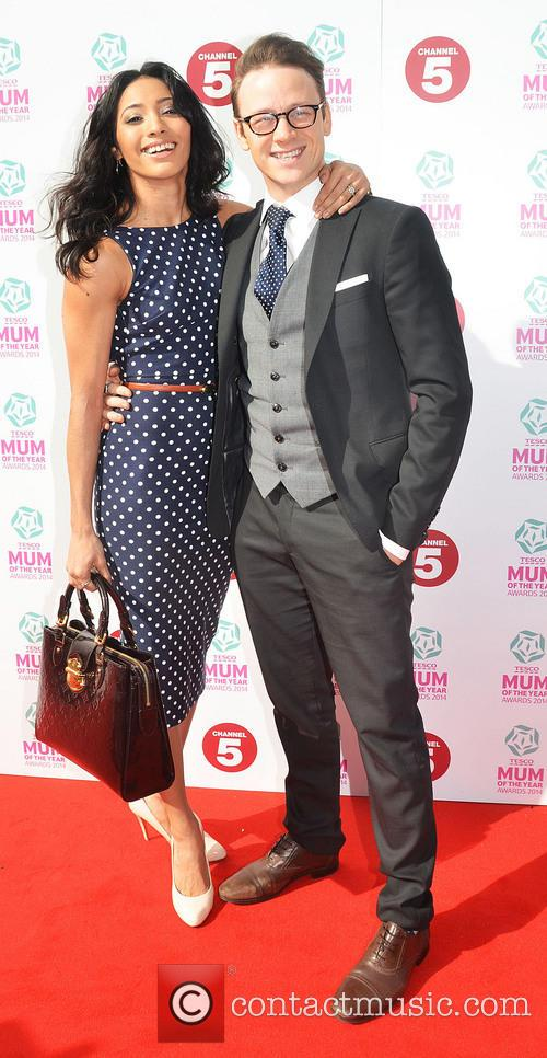 Kevin Clifton and Karen Hauer 7