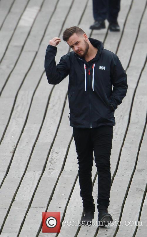 Liam Payne 5