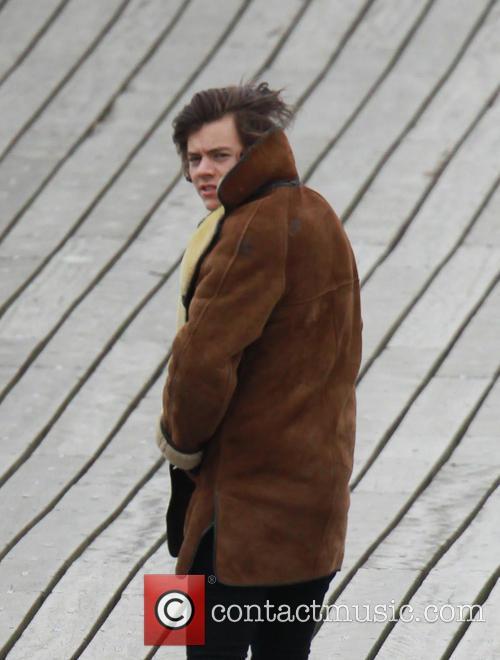 Harry Styles 17