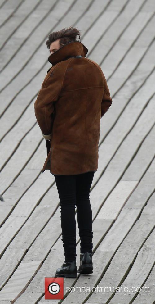 Harry Styles 21