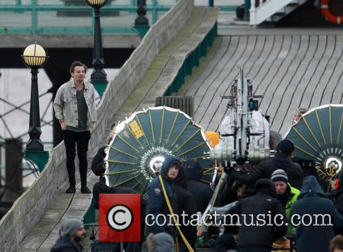 Niall Horan, Zayn Malik, Liam Payne, Harry Styles and Louis Tomlinson 15